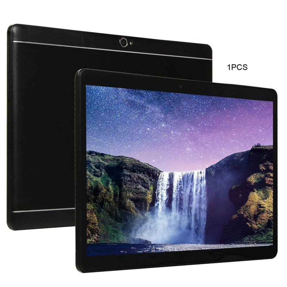 Android 9 Ten Core 10.1 Inch HD Game 4G Tablet Computer PC GPS Wifi Dual Camera