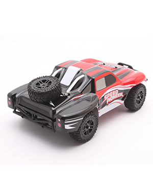 RC Vehicles